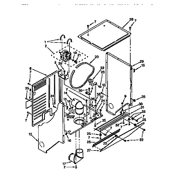 Appliance together with Parts For Maytag Hyg3460aww furthermore Start Stop Station Wiring Diagram furthermore Appliance as well Cathodic Protection Wire. on control cabinet wiring diagram