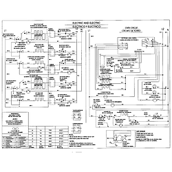 Kenmore Wiring Diagram For A 587 151894 For A Dishwasher ... on