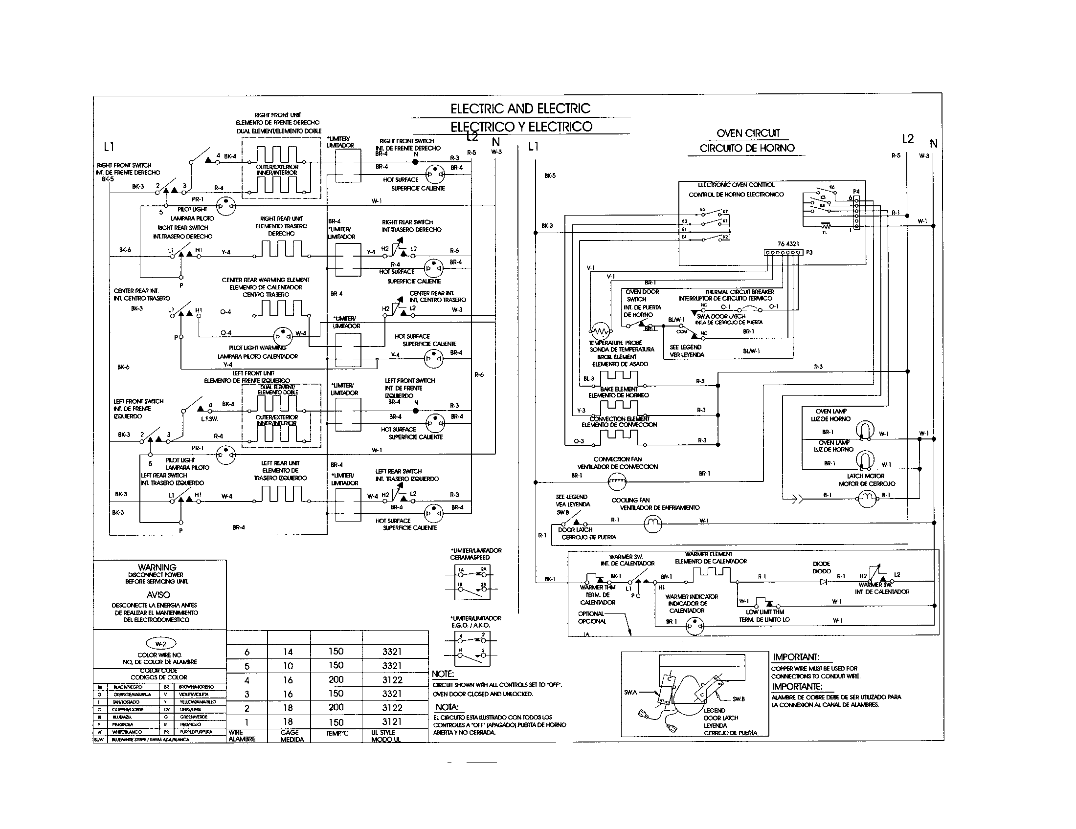 wiring parts kenmore electric range wiring diagram kenmore wiring diagrams  at aneh.co