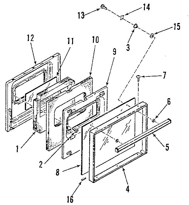 Kenmore Range Wiring Diagram Elec Kenmore Dishwasher Hookup – Kenmore Stove Top Wiring Diagram Model 427 49403
