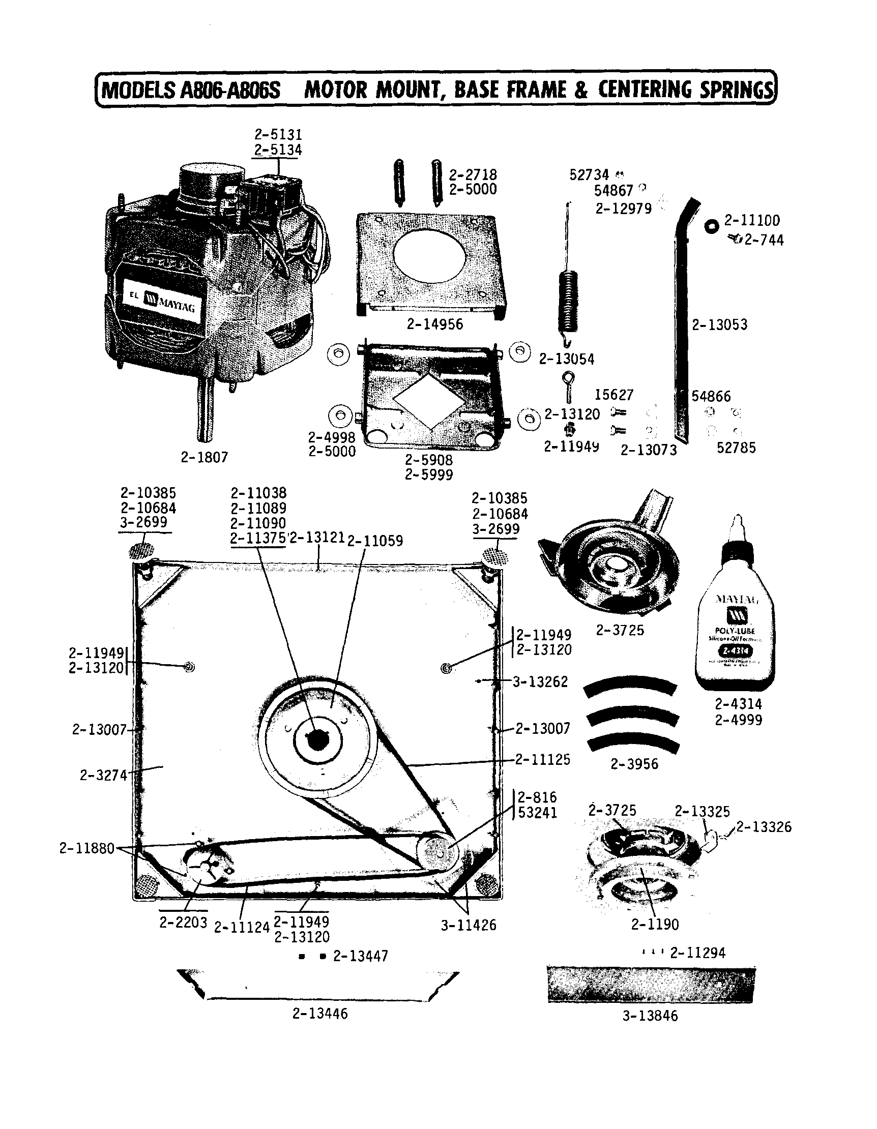 Diagram Of Maytag Washer Parts Agitator Wiring Diagrams For Dummies And List Washerparts Model Mvwc6esww1 A806 Timer Stove Clocks Appliance Timers Rh Appliancetimers Ca 1942 View