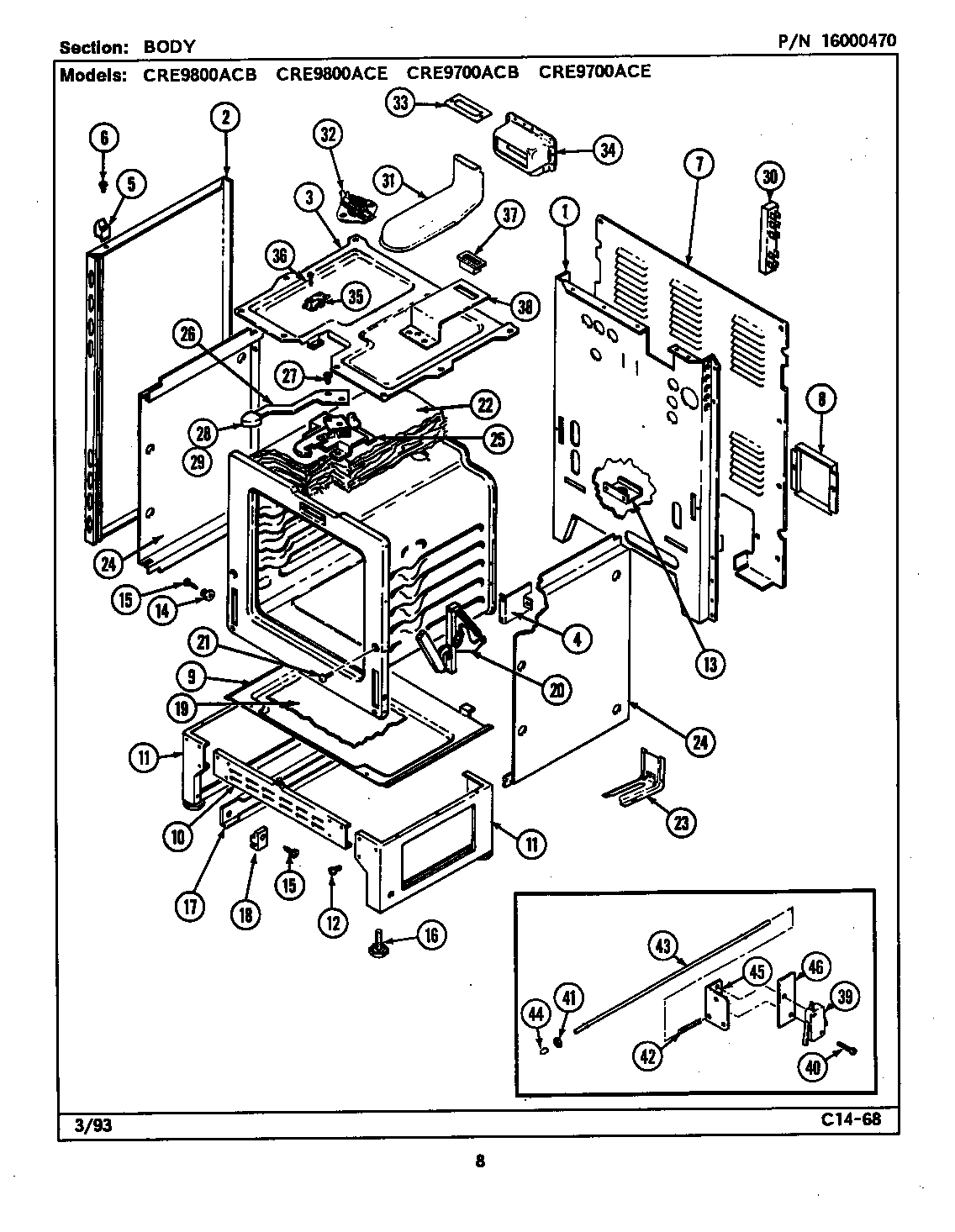 Maytag Washer Temperature Sensor Wiring Diagram - Automotive Wiring on