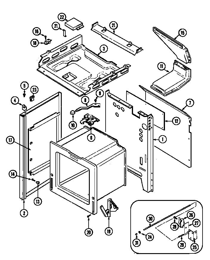 Maytag Gas Dryer Timer