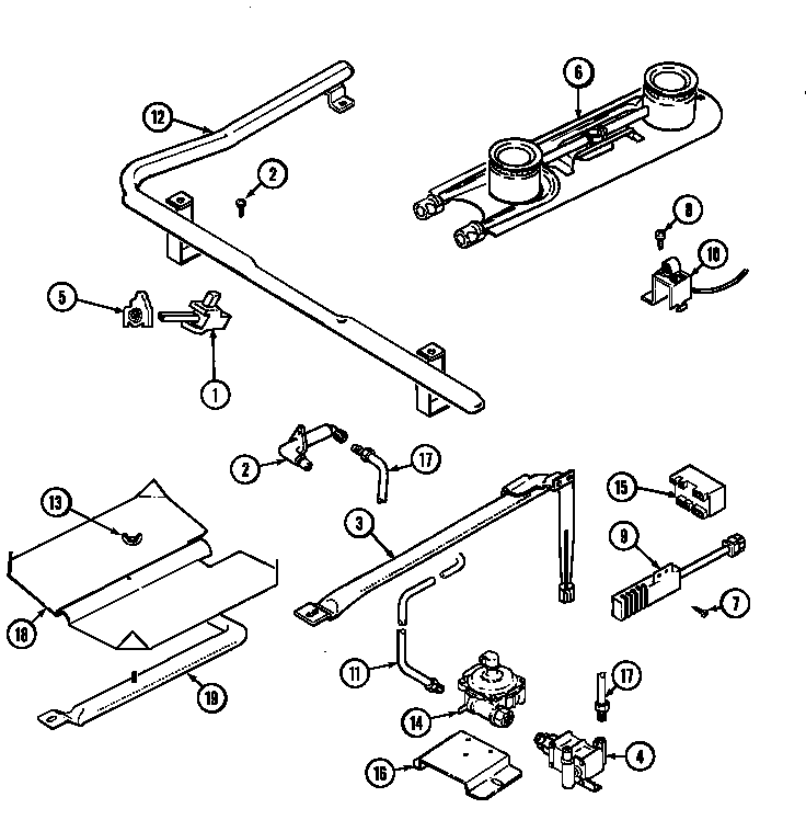 ge xl44 diagram wiring diagram for you • ge xl44 gas range parts diagram imageresizertool com ge xl44 manual español ge xl44 manual