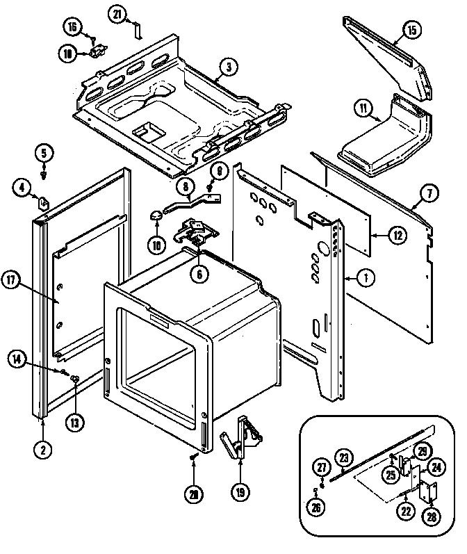 Wiring A Range