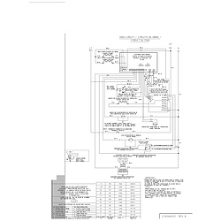 Electrolux Wall Oven Wiring Diagram - Wiring Diagram Update on