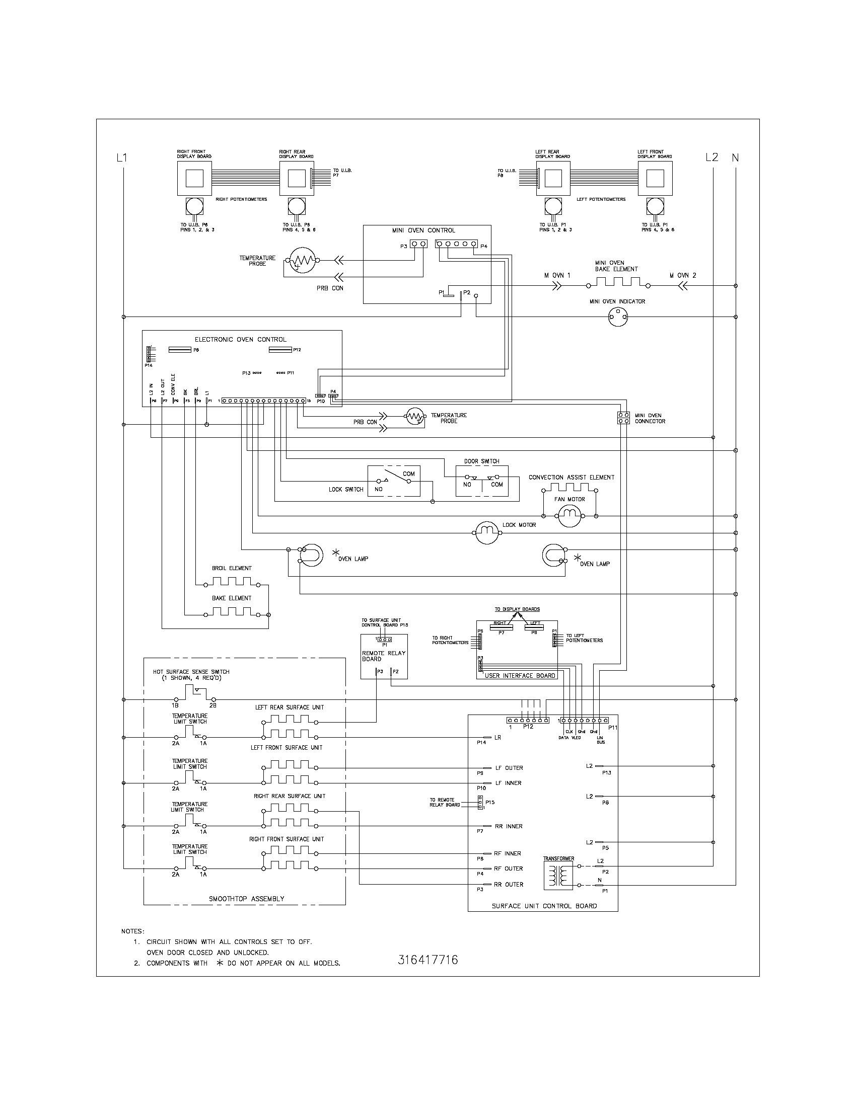 wiring schematic parts frigidaire stove wiring diagram frigidaire washer wiring diagram  at readyjetset.co