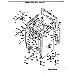Propane Electric Refrigerator Wiring Schematic furthermore Ge Gas Range Wiring Schematic furthermore Whirlpool Defrost Timer Wiring Diagram also Centrifugal Switch Diagram likewise Roper Dryer Red4516fw0 Plug Wiring Diagram. on schematic for roper electric dryer