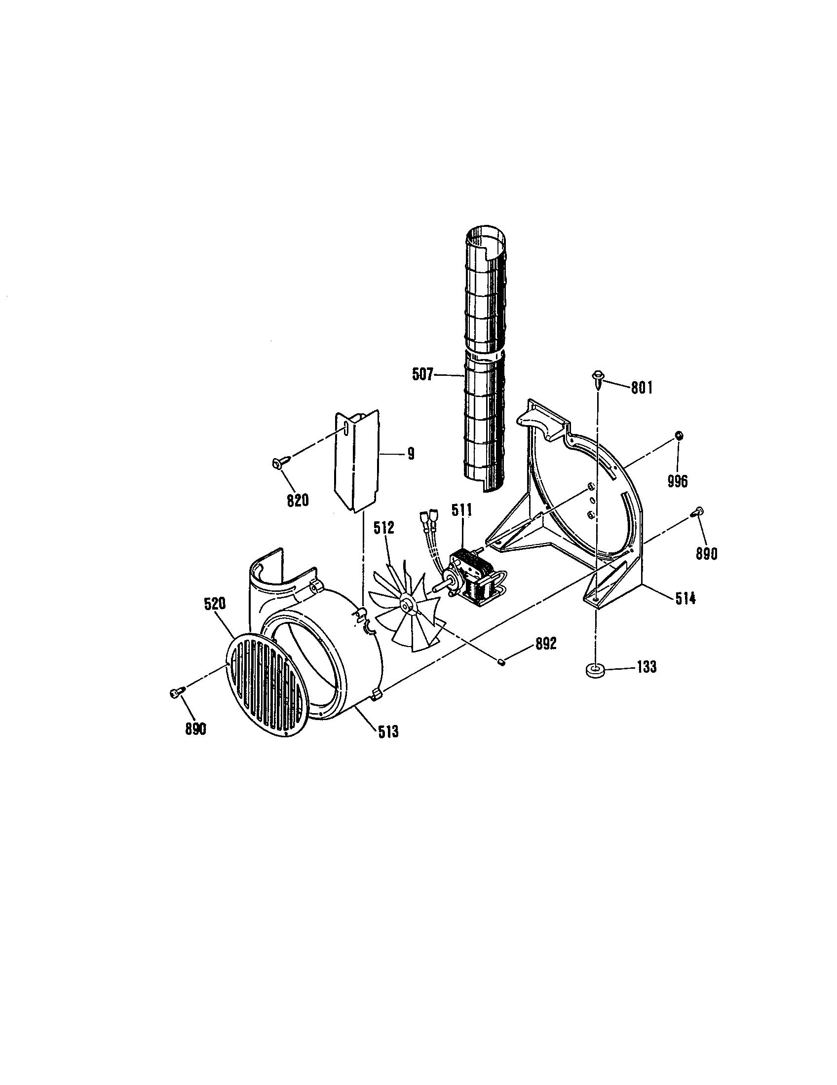 Ge Oven Wiring Diagram Jdp37 Manual E Books Jbp79sod1ss General Electric Jsp28gp Range Timer Stove Clocks And Appliance Timersjsp28gp Fan Blower Housing Parts