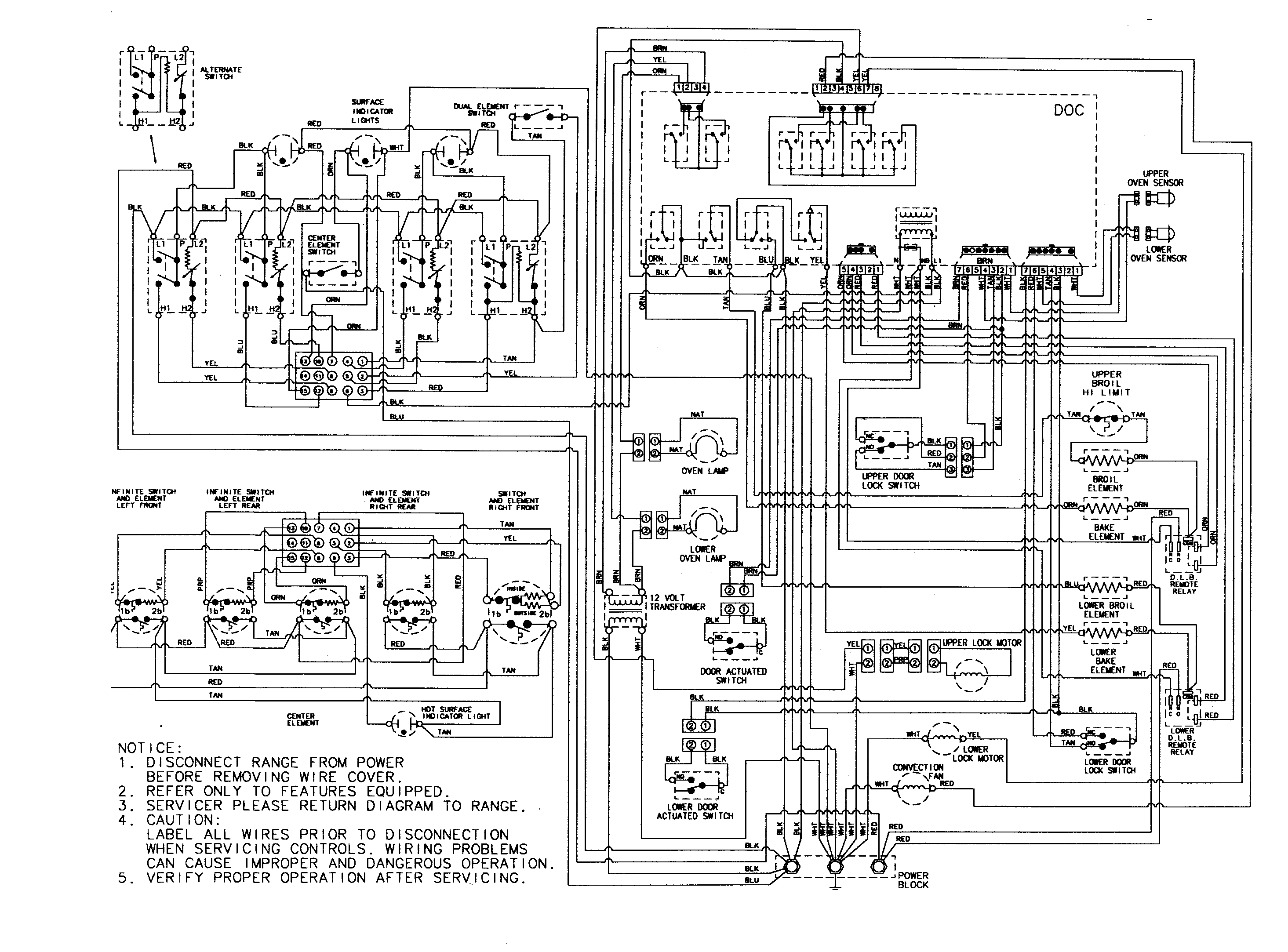 maytag stove element wiring diagram example electrical wiring rh cranejapan co maytag wiring diagrams s68pxmbp-1043