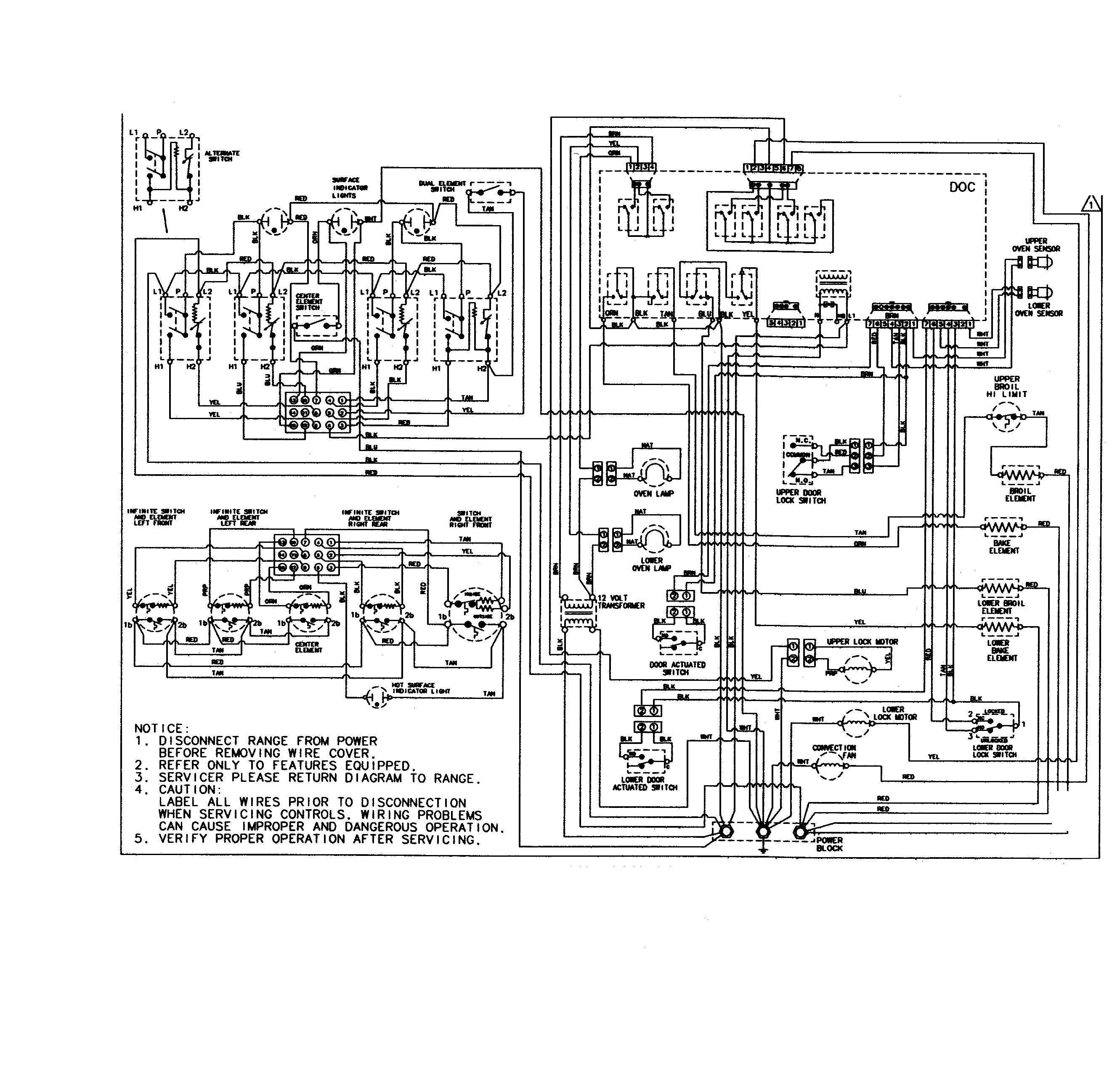 Maytag MER6772BAS Range Timer - Stove Clocks and Appliance Timers on hotpoint stove wiring diagrams, kenmore refrigerator wiring diagrams, estate stove wiring diagrams, gas stove wiring diagrams, kitchenaid stove wiring diagrams,