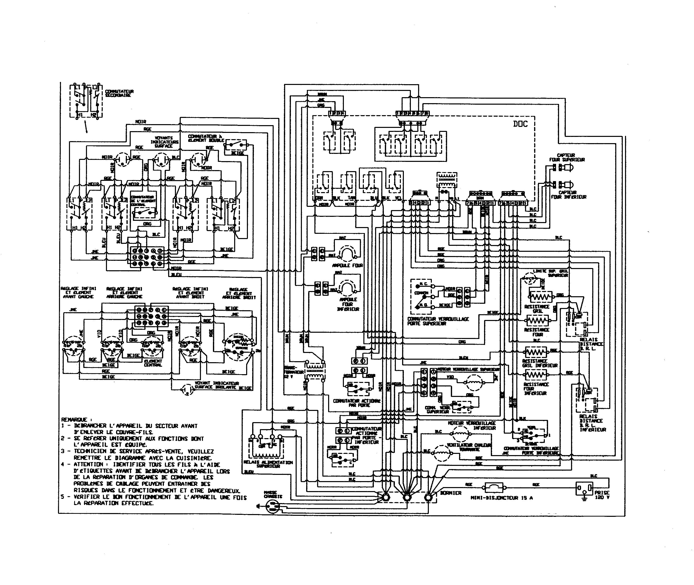 Maytag MER6772BCB Range Timer - Stove Clocks and Appliance