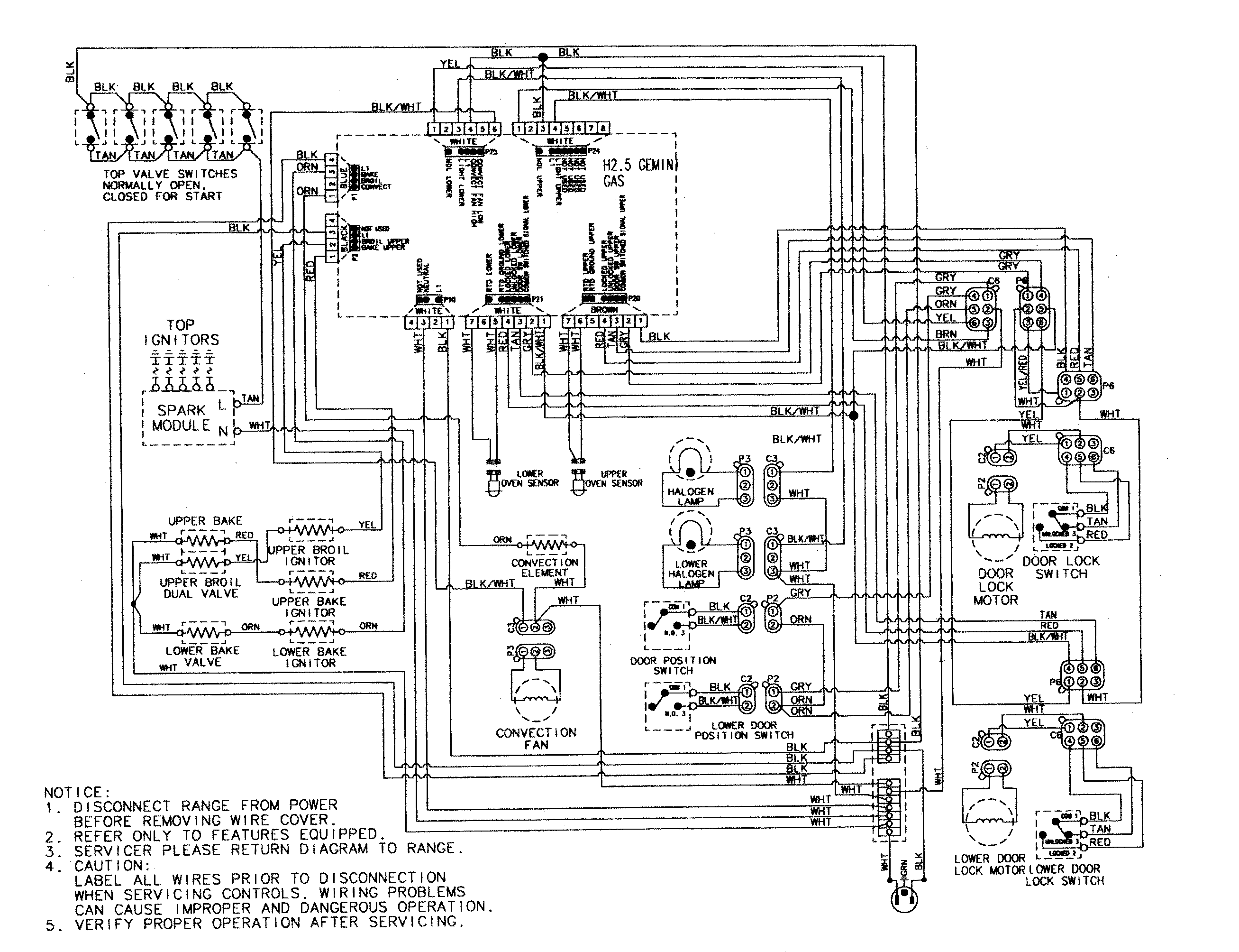 Maytag Double Oven Wiring Diagram Whirlpool Gemini Will Be A Rh Thelondonartist Co Schematic Gas Range