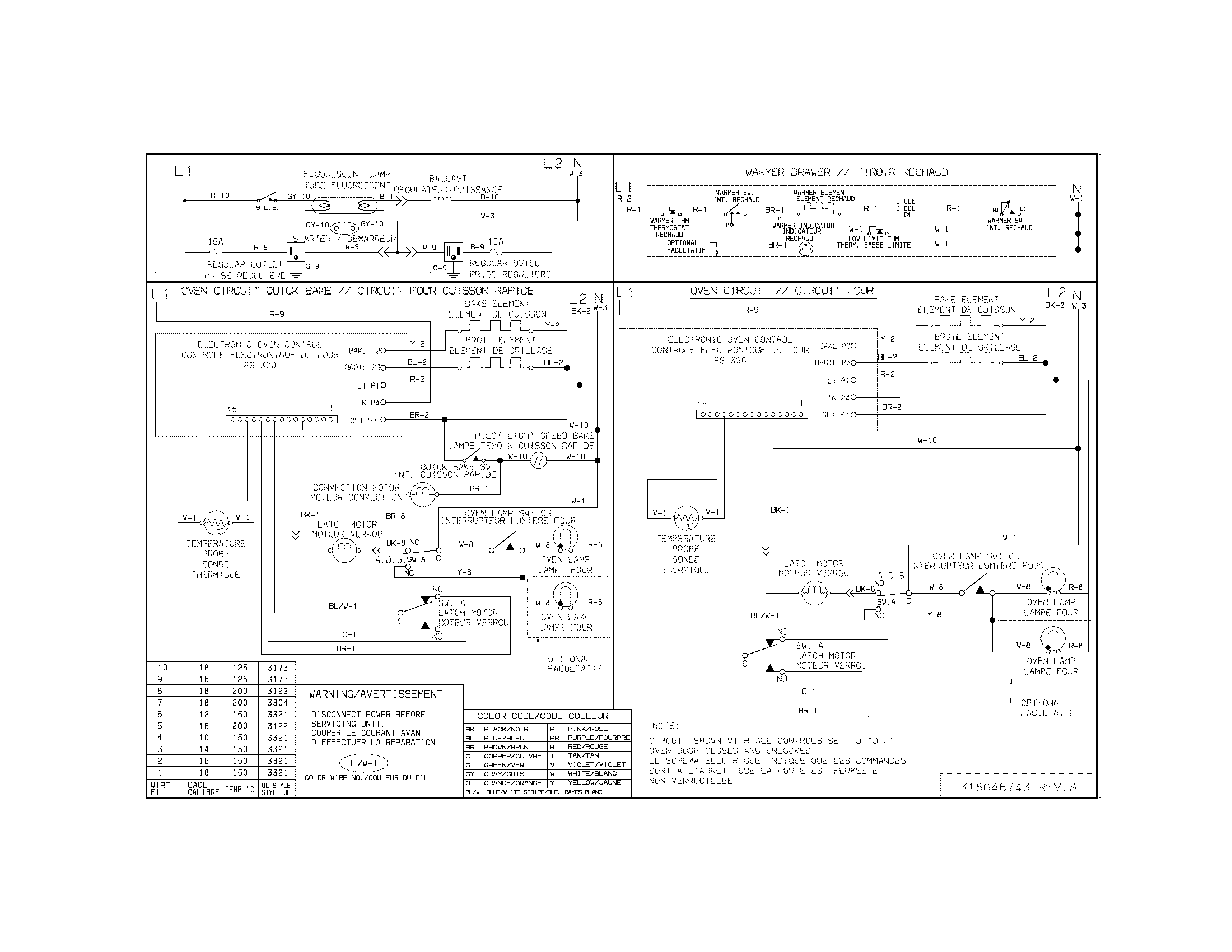 Frigidaire Range Wiring Diagrams Manual Of Diagram Pfef375cs2 Electric Timer Stove Clocks