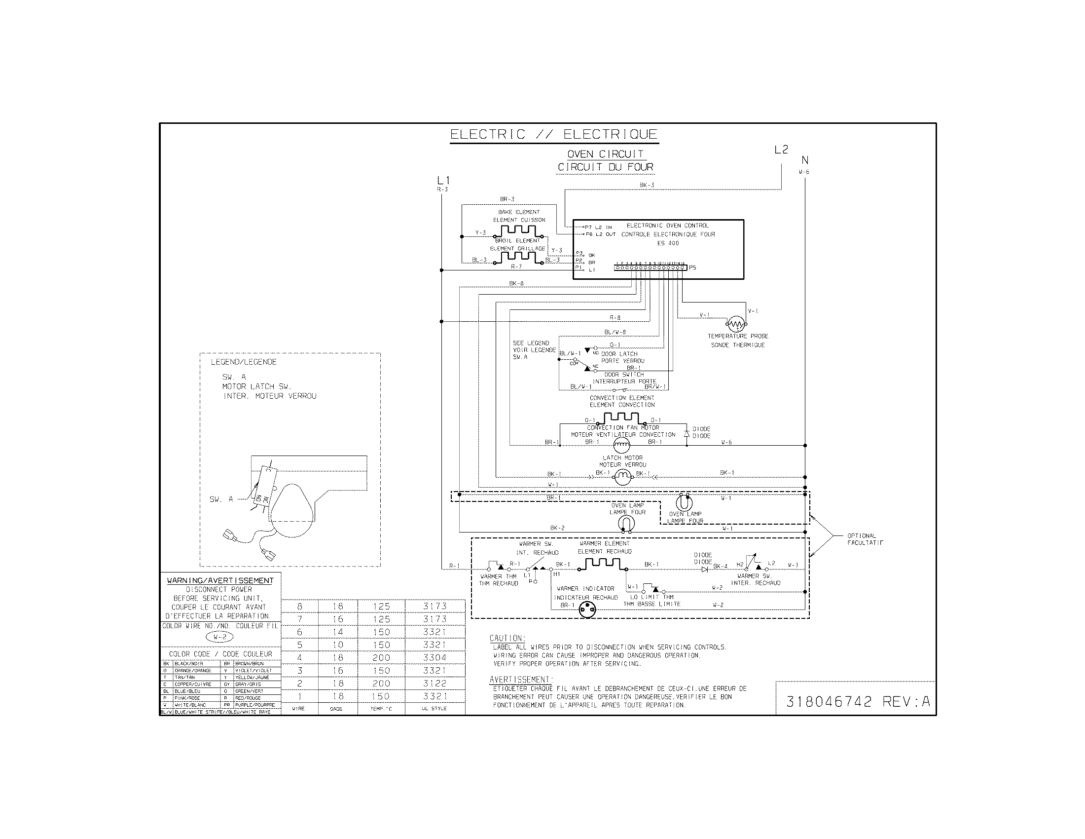 electrolux le schematic custom wiring diagram u2022 rh littlewaves co