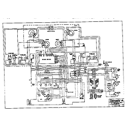 multi drop rs 422 wiring diagram thermador red30v drop-in electric range timer - stove ...