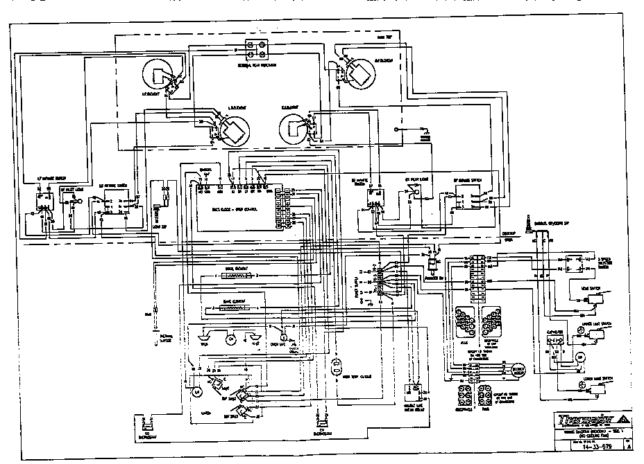 Thermador Red30vqw Dropin Electric Range Timer Stove Clocks And Rhappliancetimersca: 2003 Vw Jetta Fuel Pump Wiring Diagram At Gmaili.net