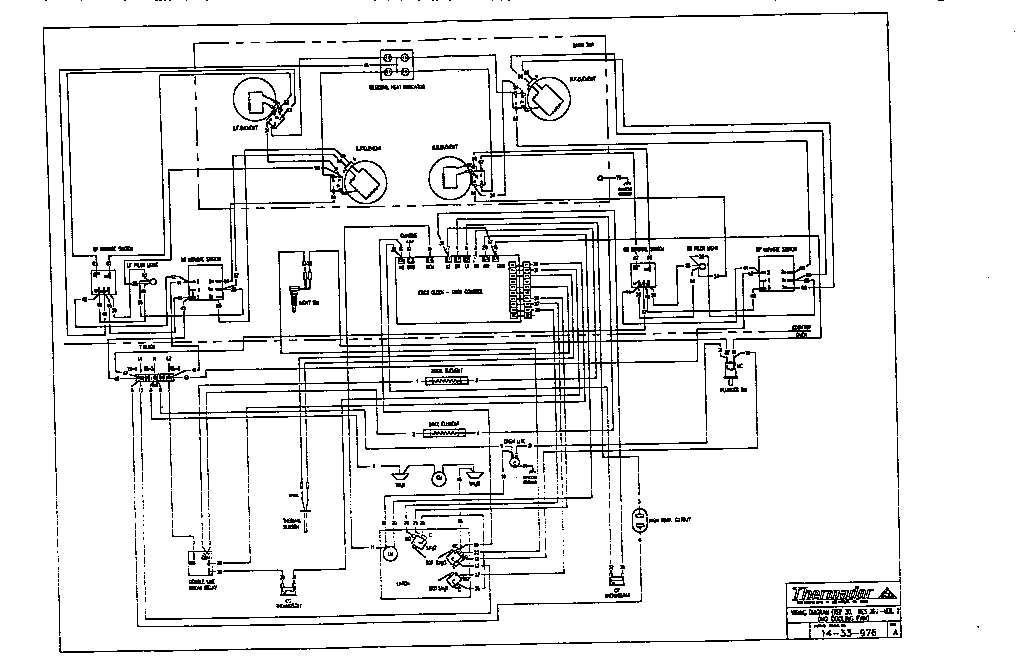 Heavy duty wiring diagram ge dryer electrical work wiring diagram thermador ref30qw freestanding electric range timer stove clocks rh appliancetimers ca ge gas dryer diagram ge electric clothes dryer wiring diagram cheapraybanclubmaster Gallery