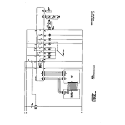 SC272T Built-In Electric Oven Schematic diagram, s301t and sc301t (s301t) (s302t) (sc301t) (sc302t) (scd302t) Parts diagram
