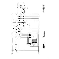 SC302 Built-In Electric Oven Schematic diagram, s301t and sc301t (s301t) (s302t) (sc301t) (sc302t) (scd302t) Parts diagram