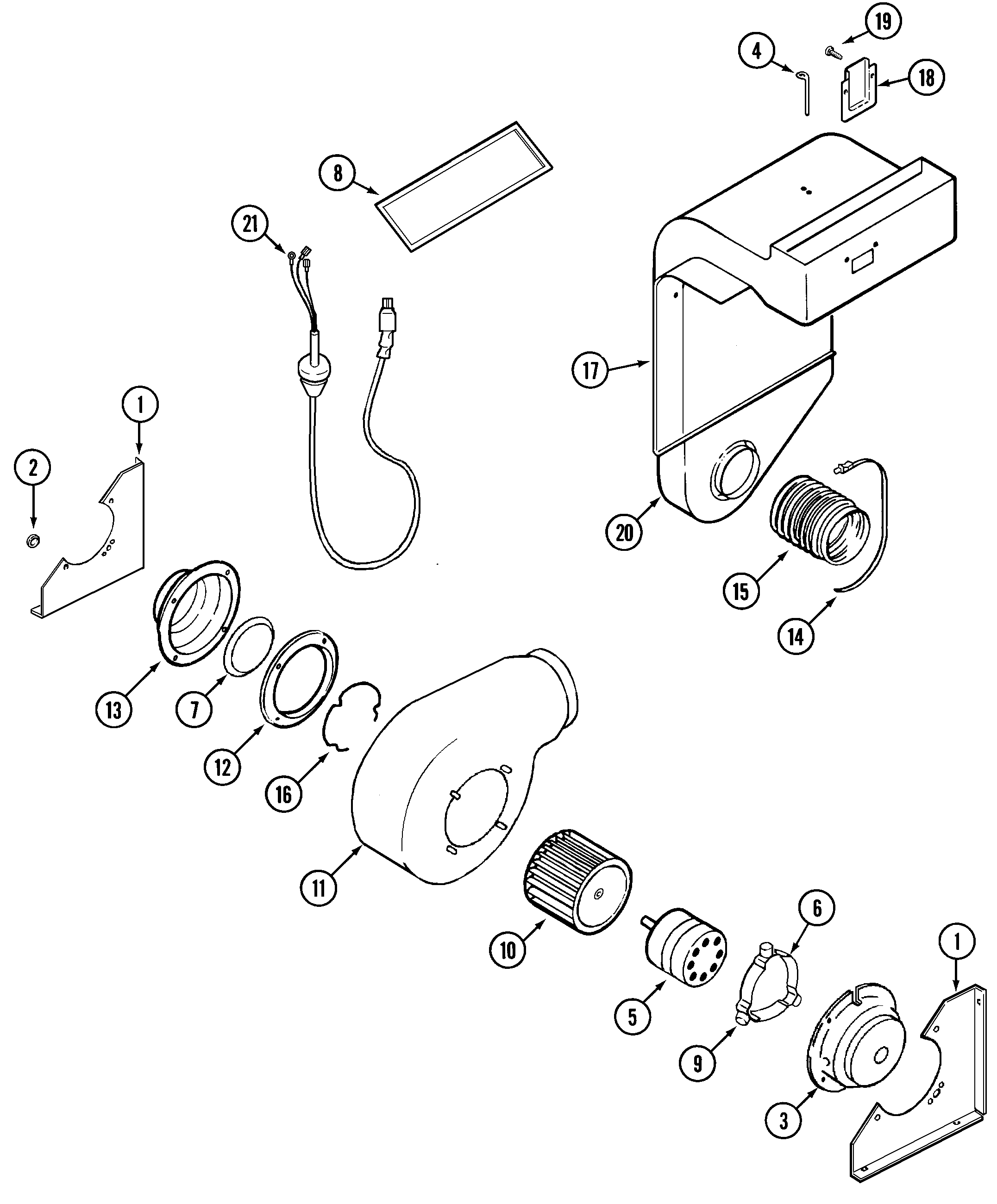 maytag sve47100 electric slide-in range timer