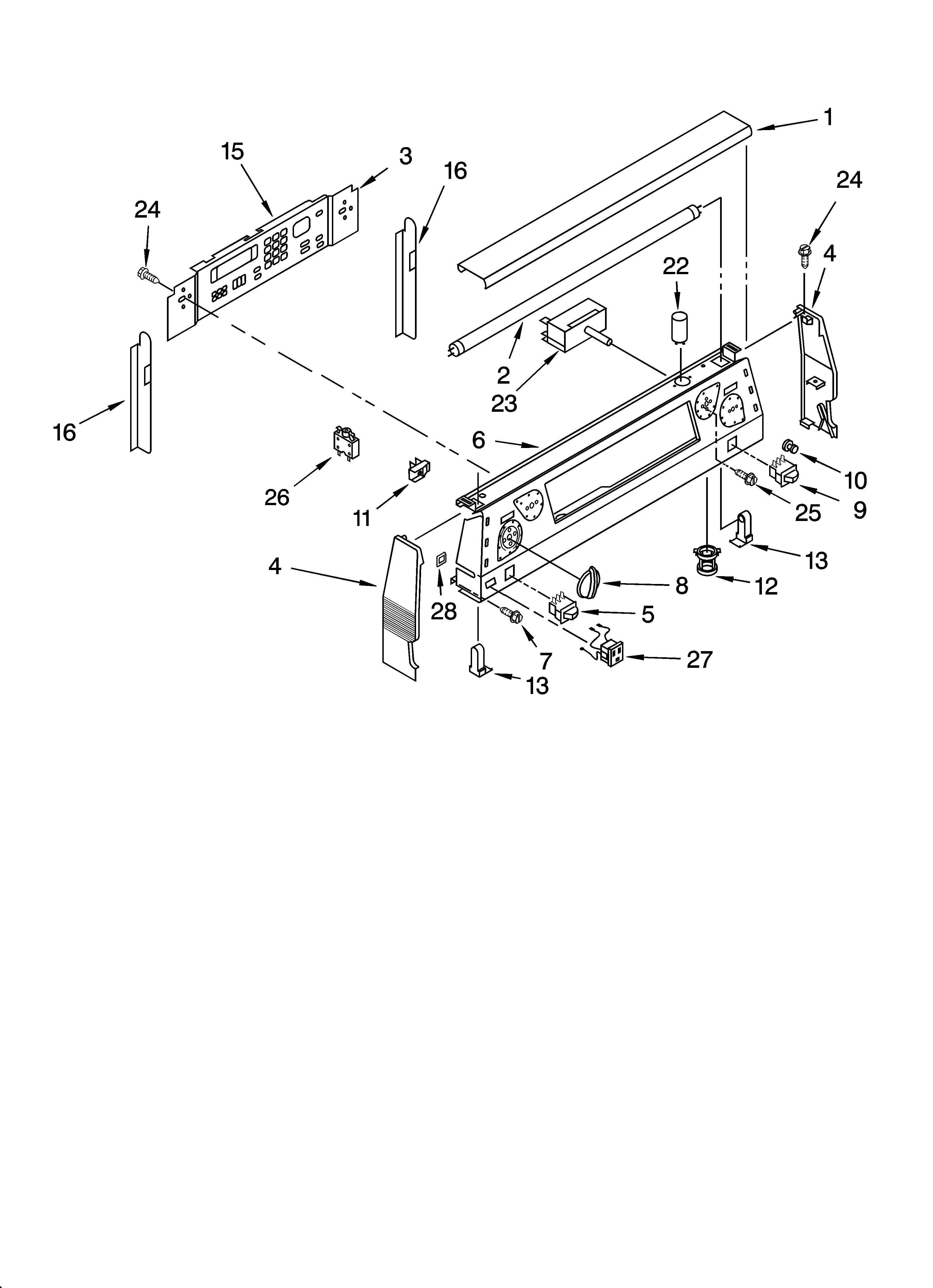 Pleasant Kitchenaid Ykerc507Hw0 Free Standing Electric Range Timer Stove Wiring Database Gramgelartorg