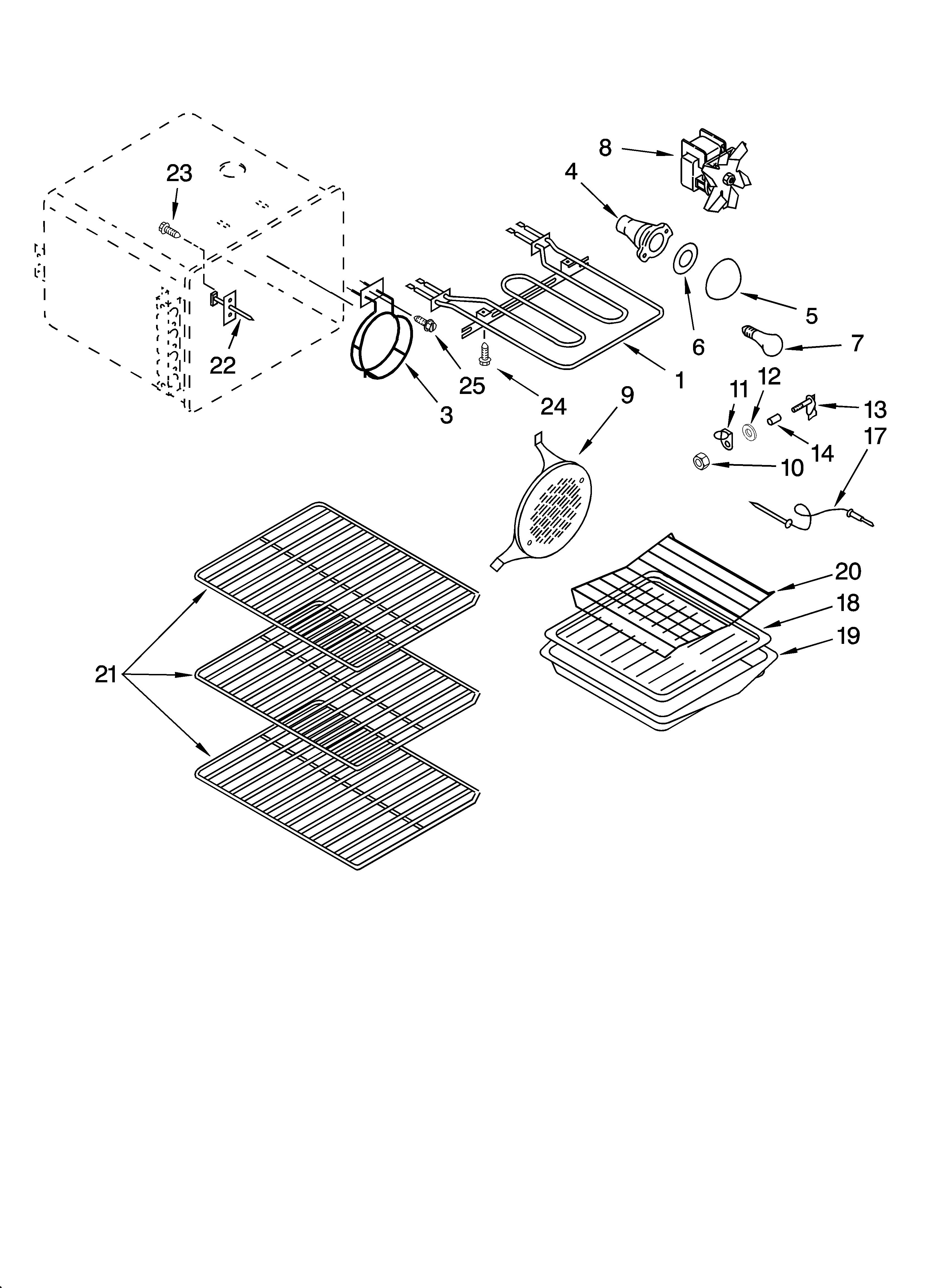 on whirlpool microwave wiring diagram