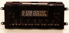Timer part number 318193201 for Electrolux PGLEF385CB1